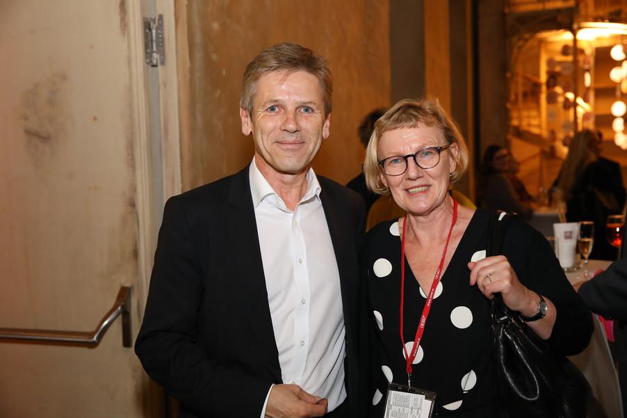 Bild 21 | OEAD-GmbH und Kulturkontakt feiern ihre gemeinsame Zukunft ab 2020