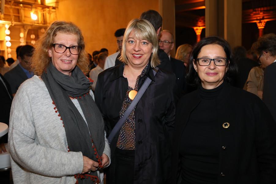 Bild 33 | OEAD-GmbH und Kulturkontakt feiern ihre gemeinsame Zukunft ab 2020
