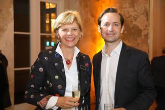 Bild 20 | OEAD-GmbH und Kulturkontakt feiern ihre gemeinsame Zukunft ab 2020