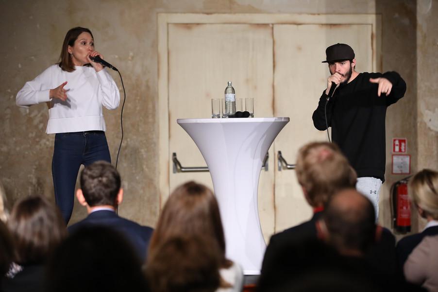 Bild 36 | OEAD-GmbH und Kulturkontakt feiern ihre gemeinsame Zukunft ab 2020