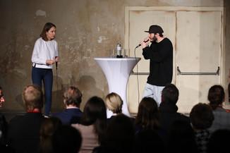 Bild 37 | OEAD-GmbH und Kulturkontakt feiern ihre gemeinsame Zukunft ab 2020