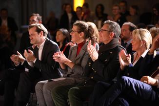 Bild 40 | OEAD-GmbH und Kulturkontakt feiern ihre gemeinsame Zukunft ab 2020