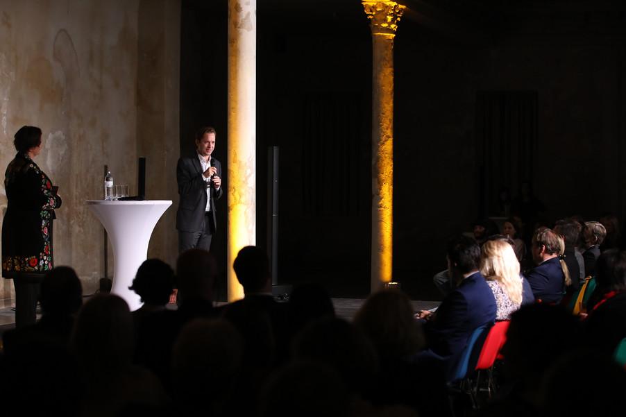 Bild 49 | OEAD-GmbH und Kulturkontakt feiern ihre gemeinsame Zukunft ab 2020