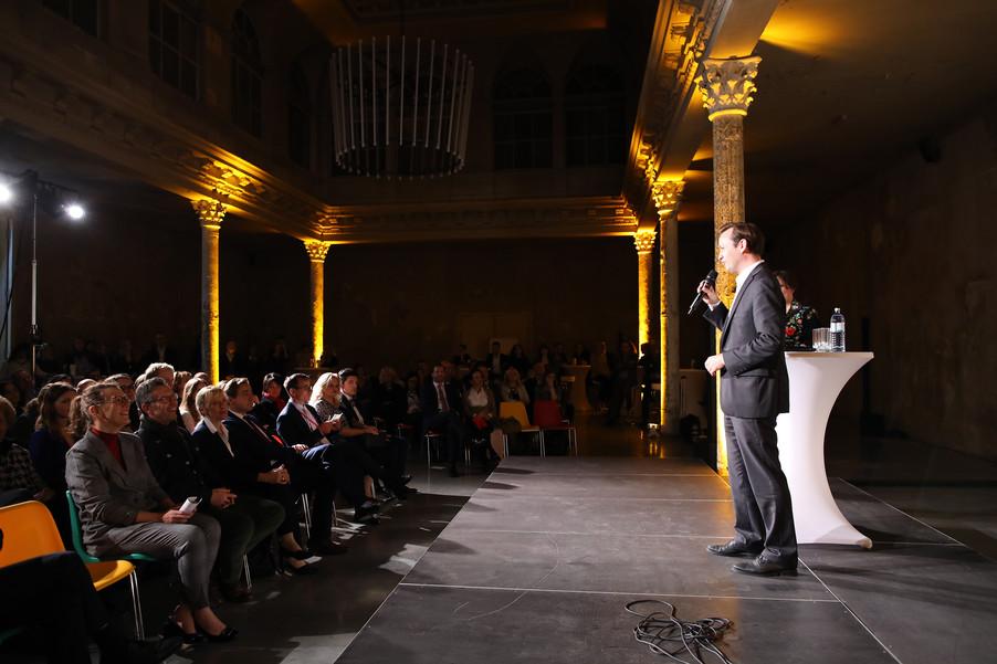 Bild 50 | OEAD-GmbH und Kulturkontakt feiern ihre gemeinsame Zukunft ab 2020