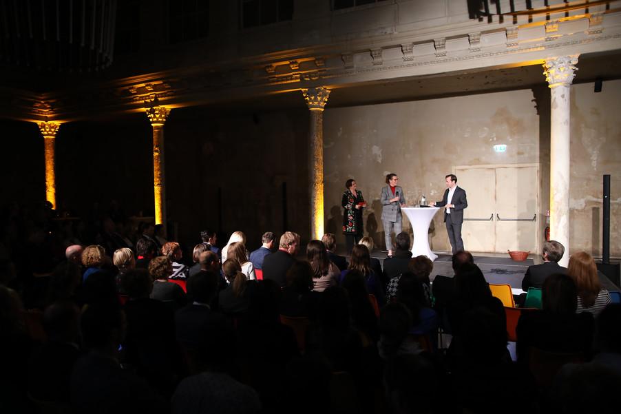 Bild 51 | OEAD-GmbH und Kulturkontakt feiern ihre gemeinsame Zukunft ab 2020