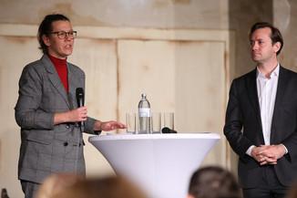 Bild 53 | OEAD-GmbH und Kulturkontakt feiern ihre gemeinsame Zukunft ab 2020