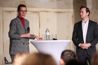 Bild 54 | OEAD-GmbH und Kulturkontakt feiern ihre gemeinsame Zukunft ab 2020