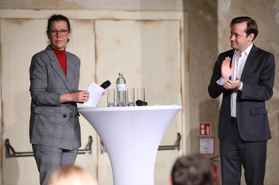 Bild 59 | OEAD-GmbH und Kulturkontakt feiern ihre gemeinsame Zukunft ab 2020