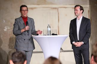 Bild 60 | OEAD-GmbH und Kulturkontakt feiern ihre gemeinsame Zukunft ab 2020