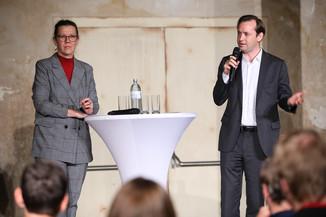 Bild 61 | OEAD-GmbH und Kulturkontakt feiern ihre gemeinsame Zukunft ab 2020