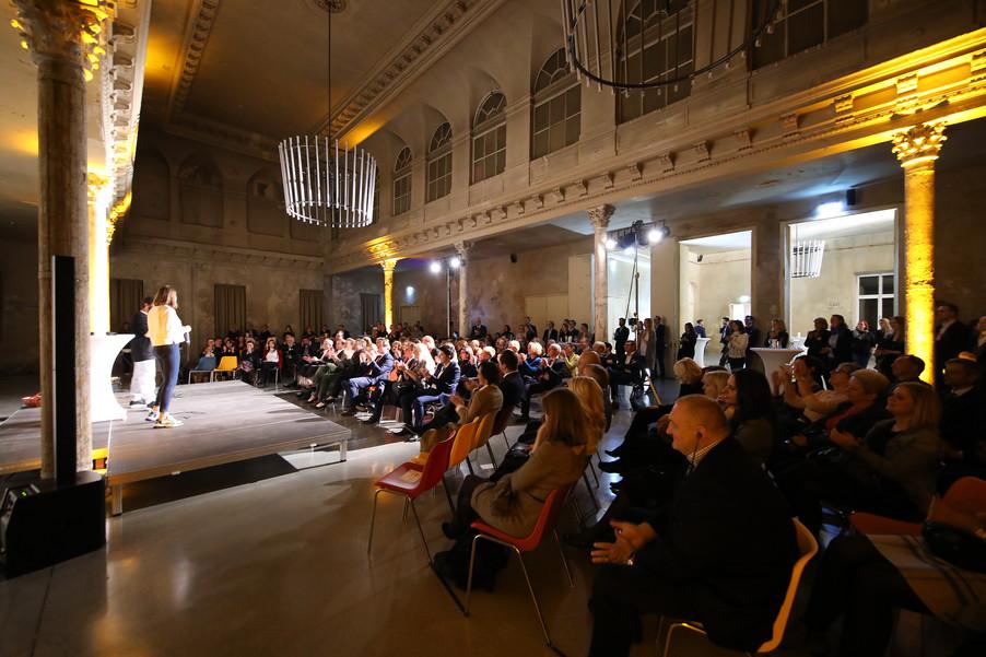 Bild 65 | OEAD-GmbH und Kulturkontakt feiern ihre gemeinsame Zukunft ab 2020