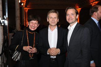 Bild 11 | OEAD-GmbH und Kulturkontakt feiern ihre gemeinsame Zukunft ab 2020