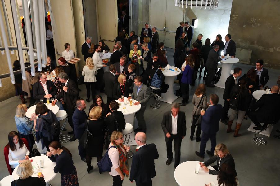 Bild 71 | OEAD-GmbH und Kulturkontakt feiern ihre gemeinsame Zukunft ab 2020