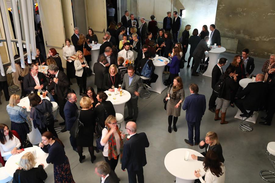 Bild 72 | OEAD-GmbH und Kulturkontakt feiern ihre gemeinsame Zukunft ab 2020