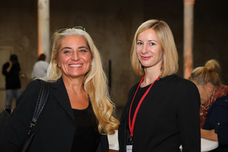 Bild 73 | OEAD-GmbH und Kulturkontakt feiern ihre gemeinsame Zukunft ab 2020