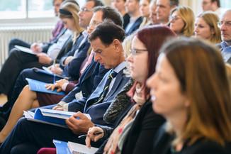 Bild 16 | Präsentation des Faktenchecks Green Finance