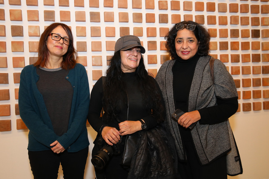 Bild 6 | Ausstellungseröffnung: Adrian Paci. Lost Communities & Teresa Margolles