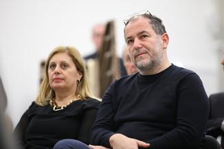 Bild 15 | Ausstellungseröffnung: Adrian Paci. Lost Communities & Teresa Margolles