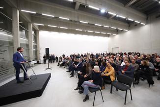 Bild 17 | Ausstellungseröffnung: Adrian Paci. Lost Communities & Teresa Margolles