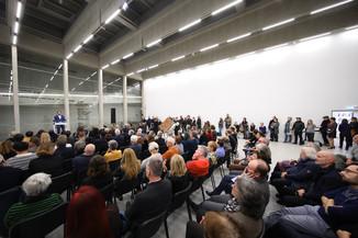 Bild 18 | Ausstellungseröffnung: Adrian Paci. Lost Communities & Teresa Margolles