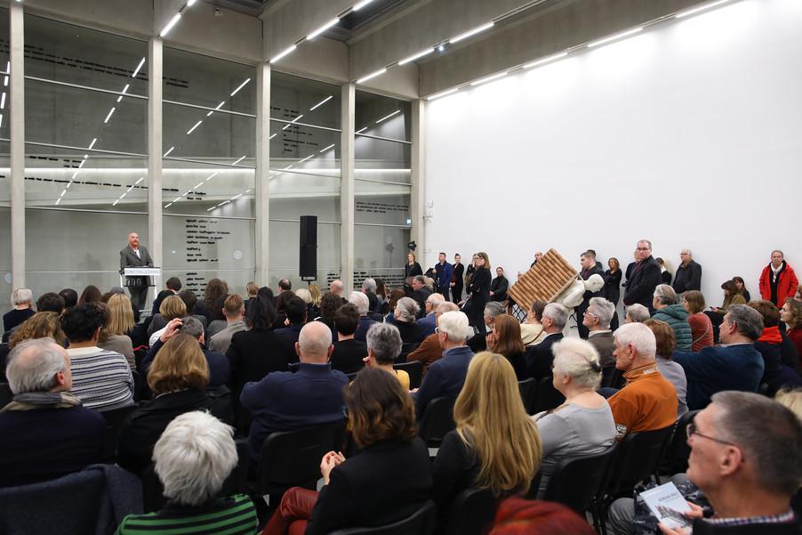 Bild 24 | Ausstellungseröffnung: Adrian Paci. Lost Communities & Teresa Margolles