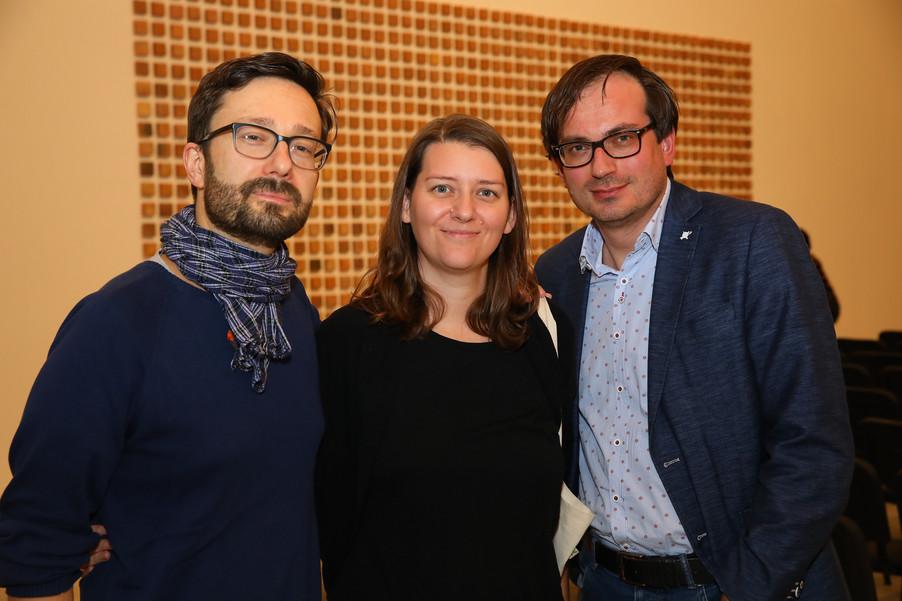 Bild 29 | Ausstellungseröffnung: Adrian Paci. Lost Communities & Teresa Margolles