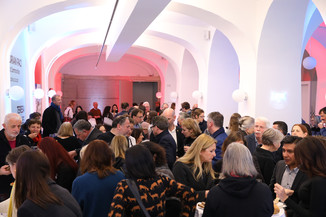 Bild 30 | Ausstellungseröffnung: Adrian Paci. Lost Communities & Teresa Margolles