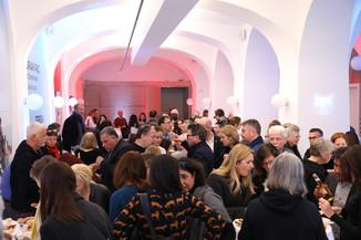 Bild 31 | Ausstellungseröffnung: Adrian Paci. Lost Communities & Teresa Margolles