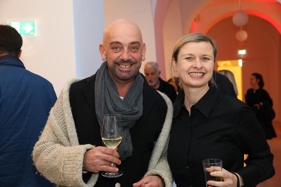 Bild 32 | Ausstellungseröffnung: Adrian Paci. Lost Communities & Teresa Margolles