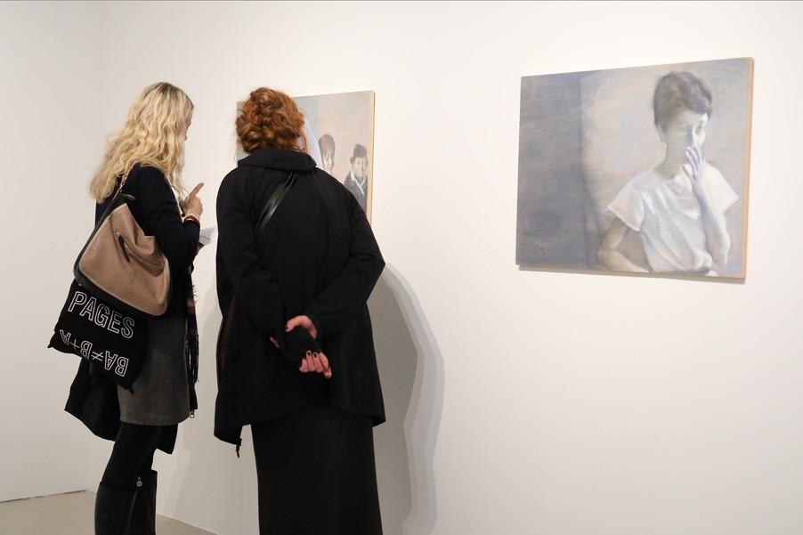 Bild 33 | Ausstellungseröffnung: Adrian Paci. Lost Communities & Teresa Margolles
