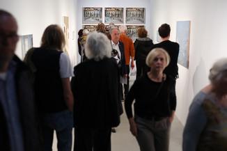 Bild 34 | Ausstellungseröffnung: Adrian Paci. Lost Communities & Teresa Margolles