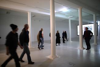 Bild 35 | Ausstellungseröffnung: Adrian Paci. Lost Communities & Teresa Margolles