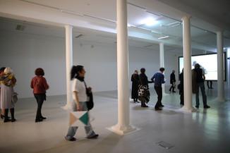 Bild 36 | Ausstellungseröffnung: Adrian Paci. Lost Communities & Teresa Margolles