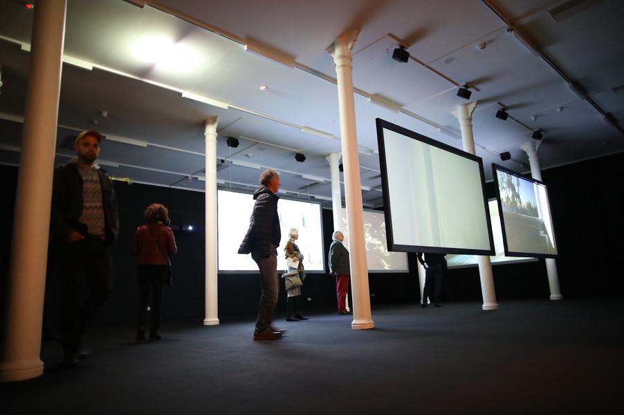 Bild 38 | Ausstellungseröffnung: Adrian Paci. Lost Communities & Teresa Margolles