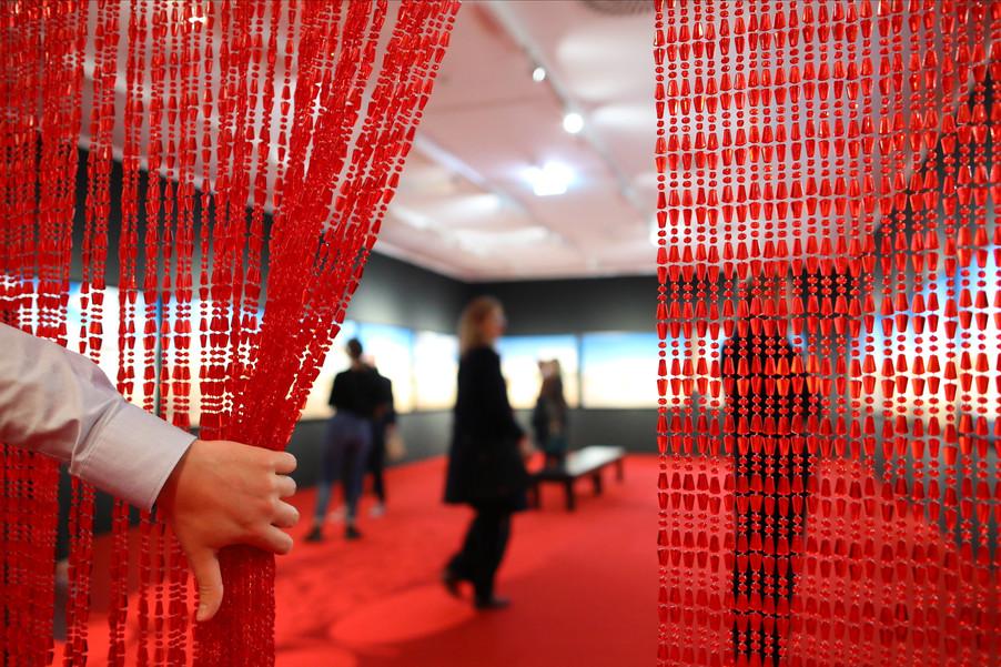 Bild 41 | Ausstellungseröffnung: Adrian Paci. Lost Communities & Teresa Margolles