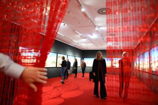 Bild 42 | Ausstellungseröffnung: Adrian Paci. Lost Communities & Teresa Margolles