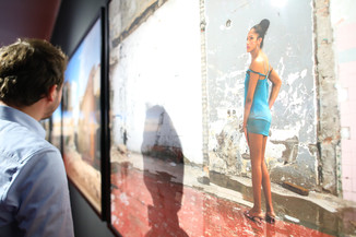 Bild 43 | Ausstellungseröffnung: Adrian Paci. Lost Communities & Teresa Margolles