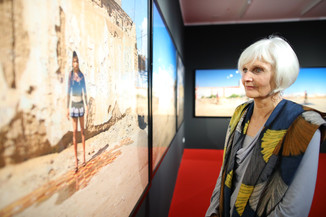 Bild 46 | Ausstellungseröffnung: Adrian Paci. Lost Communities & Teresa Margolles