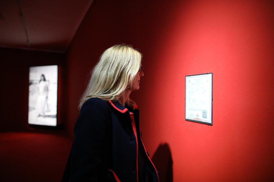 Bild 48 | Ausstellungseröffnung: Adrian Paci. Lost Communities & Teresa Margolles