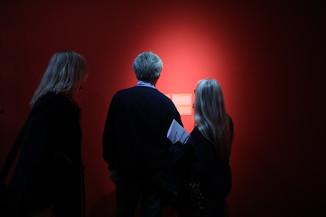 Bild 50 | Ausstellungseröffnung: Adrian Paci. Lost Communities & Teresa Margolles