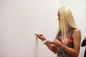 Bild 54 | Ausstellungseröffnung: Adrian Paci. Lost Communities & Teresa Margolles