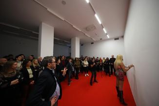 Bild 57 | Ausstellungseröffnung: Adrian Paci. Lost Communities & Teresa Margolles
