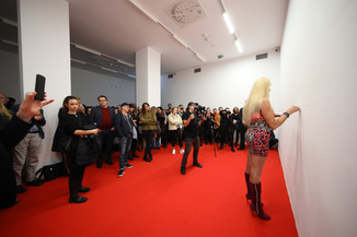 Bild 58 | Ausstellungseröffnung: Adrian Paci. Lost Communities & Teresa Margolles