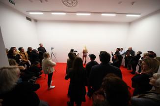Bild 59 | Ausstellungseröffnung: Adrian Paci. Lost Communities & Teresa Margolles