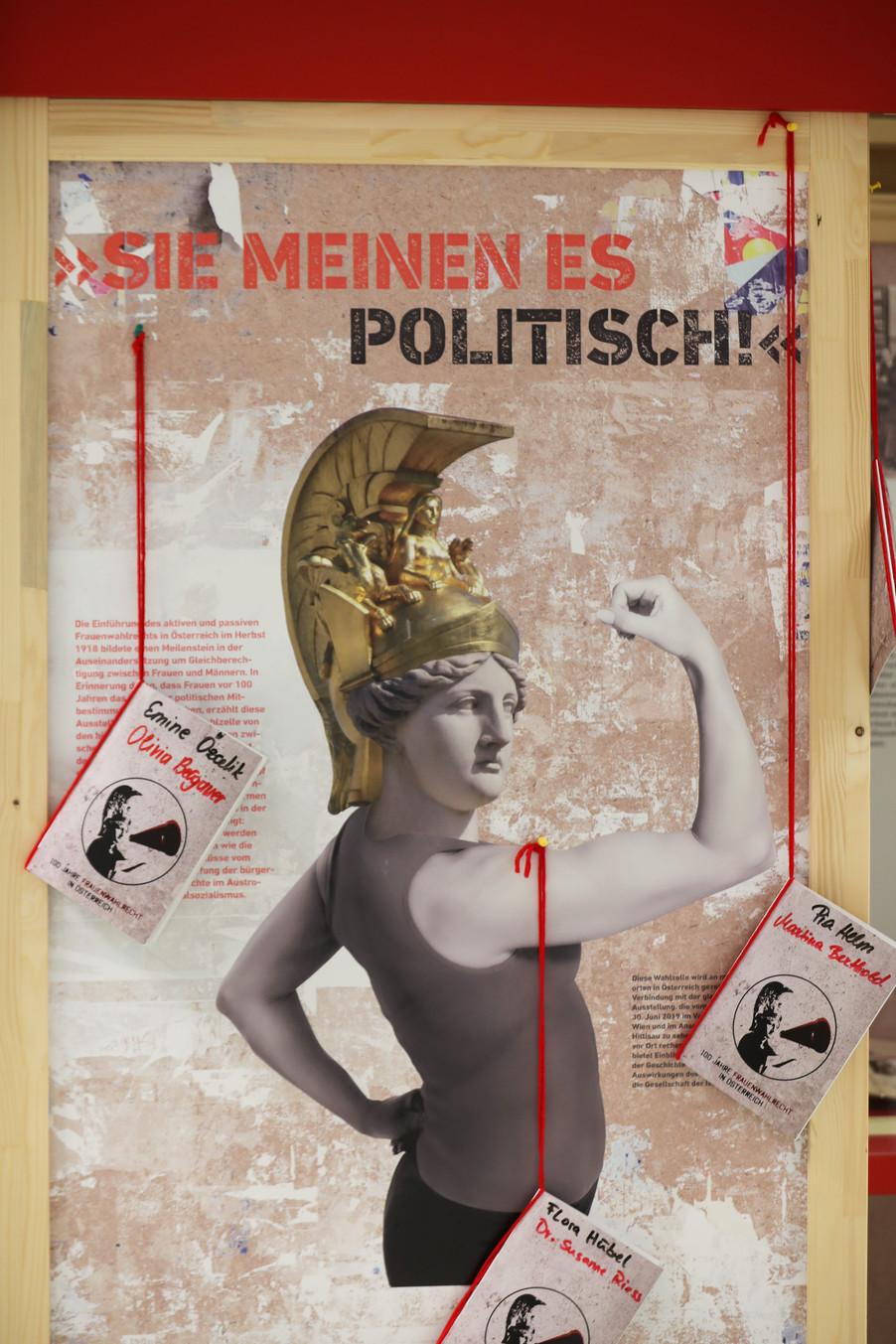 Bild 11 | SALZBURG - 2019-11-25: Die EU und die Medien Europapolitische Bildungsarbeit im ...