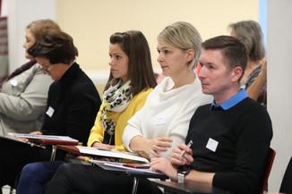 Bild 17 | SALZBURG - 2019-11-25: Die EU und die Medien Europapolitische Bildungsarbeit im ...