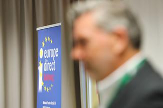 Bild 25 | SALZBURG - 2019-11-25: Die EU und die Medien Europapolitische Bildungsarbeit im ...