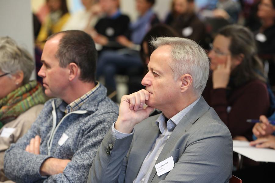 Bild 35 | SALZBURG - 2019-11-25: Die EU und die Medien Europapolitische Bildungsarbeit im ...
