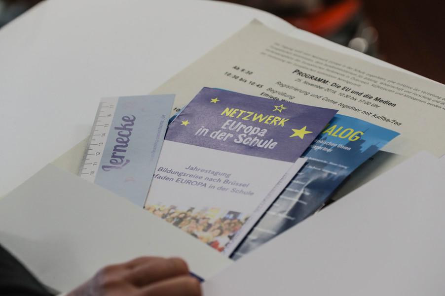 Bild 38 | SALZBURG - 2019-11-25: Die EU und die Medien Europapolitische Bildungsarbeit im ...