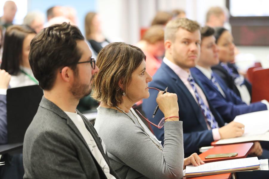 Bild 43 | SALZBURG - 2019-11-25: Die EU und die Medien Europapolitische Bildungsarbeit im ...
